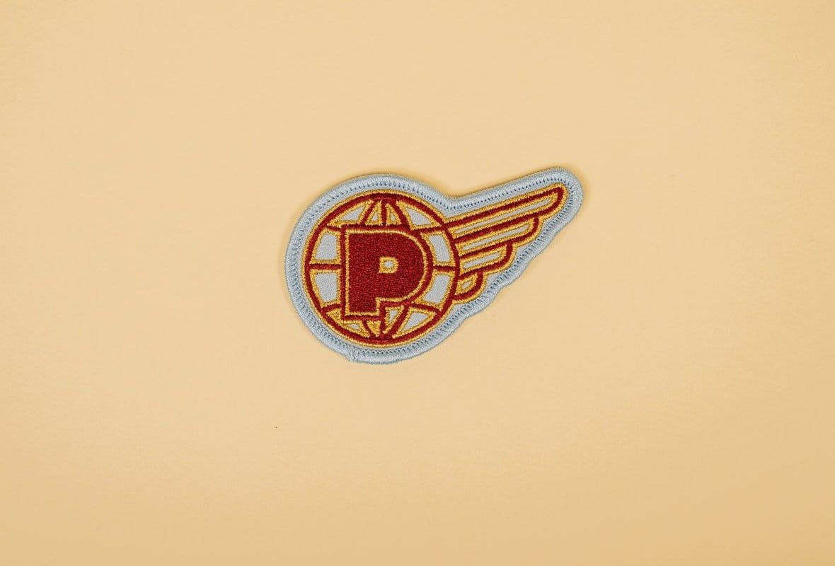 Wing Patch,